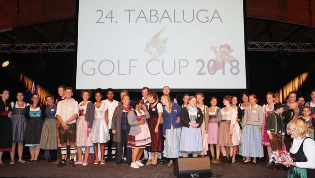 Tabaluga Golf Cup 2018-25