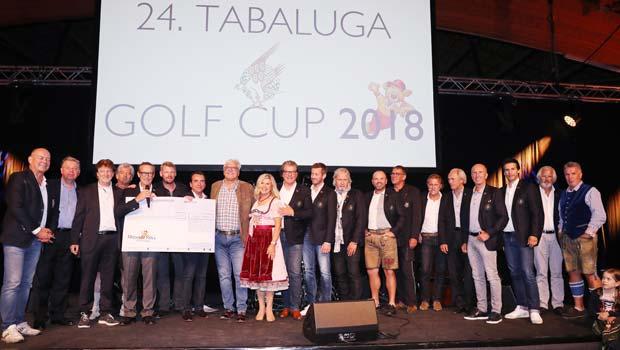 Tabaluga Golf Cup 2018-26