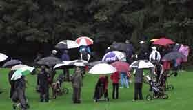 Video Tabaluga Golf Cup 2017